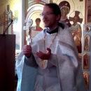 Слово отца Якова (Коробкова) в День Святой Троицы.